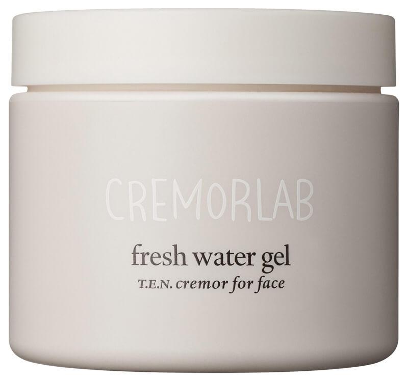 Cremorlab T.E.N. Cremor For Face Fresh Water Gel (100ml) ryhmässä Ihonhoito / Kasvojen kosteutus / 24 tunnin voiteet at Bangerhead.fi (B025960)