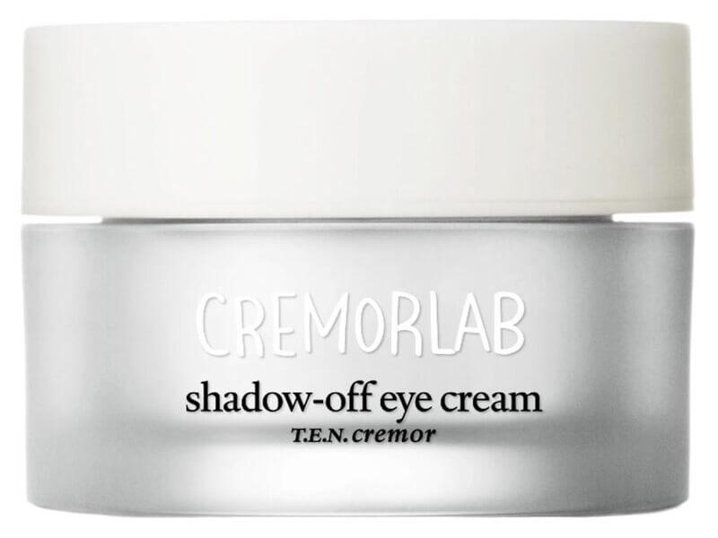 Cremorlab T.E.N. Cremor Shadow-Off Eye Cream (15ml) ryhmässä Ihonhoito / Silmät / Silmänympärysvoiteet at Bangerhead.fi (B025964)