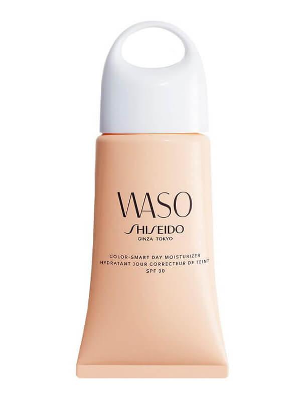 Shiseido Waso Color Smart Day Moisturizer (50ml) ryhmässä Ihonhoito / Kasvojen kosteutus / Päivävoiteet at Bangerhead.fi (B026042)