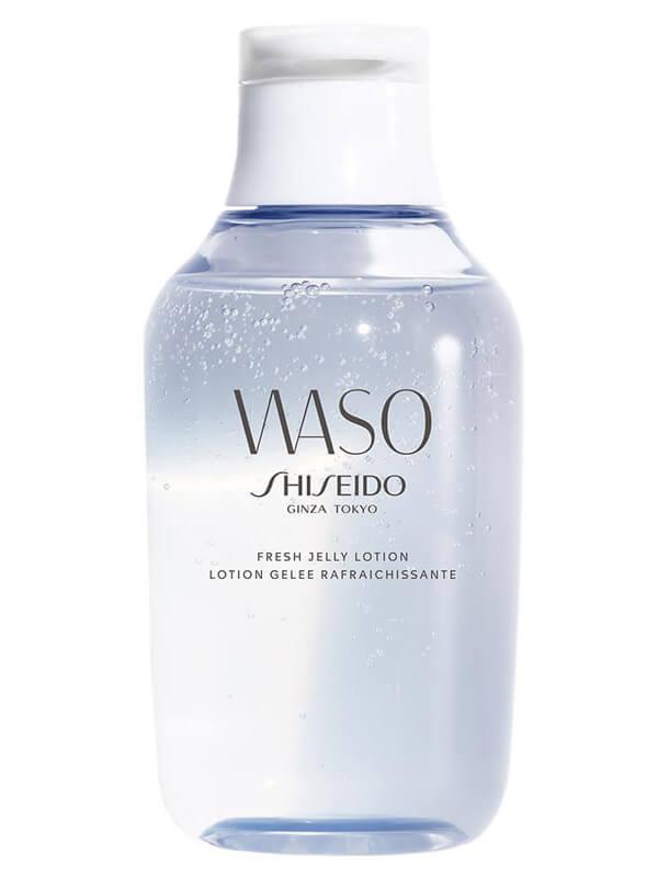 Shiseido Waso Fresh Jelly Lotion (150ml) ryhmässä Ihonhoito / Kasvojen kosteutus / 24 tunnin voiteet at Bangerhead.fi (B026046)