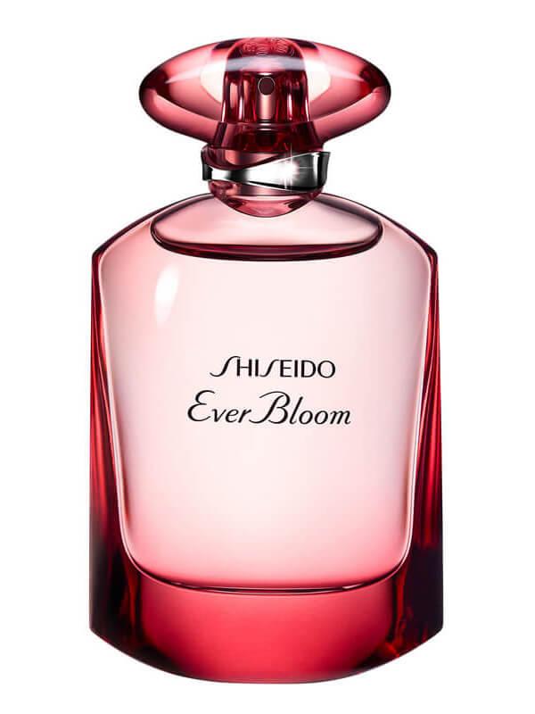 Shiseido Ever Bloom Ginza Flower EdP ryhmässä Tuoksut / Naisten tuoksut / Eau de Parfum naisille at Bangerhead.fi (B026047r)