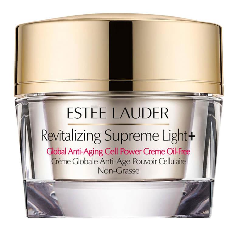 Estée Lauder Revitalizing Supreme + Light (50ml) ryhmässä Ihonhoito / Kasvojen kosteutus / Päivävoiteet at Bangerhead.fi (B026119)