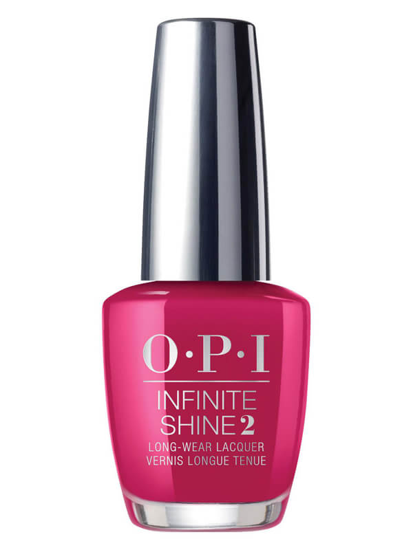 OPI Infinite Shine California Dreaming Collection ryhmässä Kynnet / Kynsilakat / Geelilakat at Bangerhead.fi (B026144r)