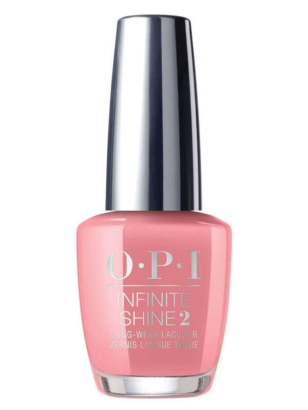 OPI Infinite Shine California Dreaming Collection ryhmässä Kynnet / Kynsilakat / Geelilakat at Bangerhead.fi (B026144r)
