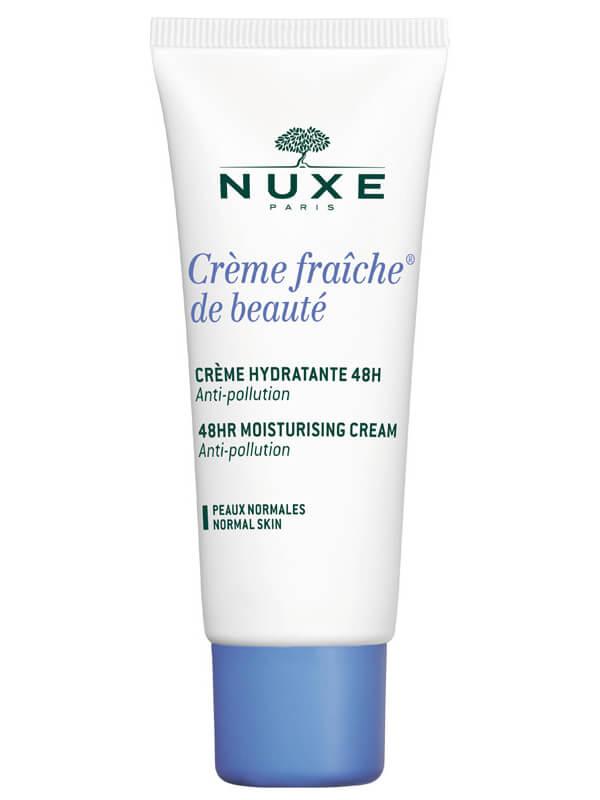 NUXE Creme Fraiche Cream ryhmässä Ihonhoito / Kasvojen kosteutus / 24 tunnin voiteet at Bangerhead.fi (B026241r)