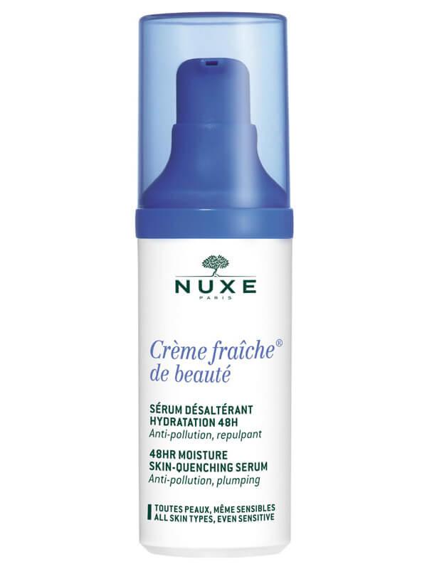 NUXE Creme Fraiche Serum (30ml) ryhmässä Ihonhoito / Kasvoseerumit & öljyt / Kasvoseerumit at Bangerhead.fi (B026243)