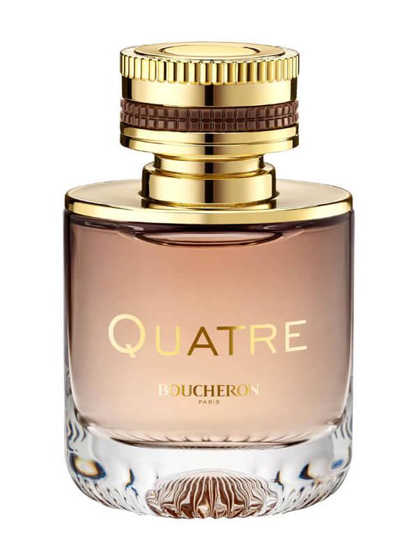Boucheron Quatre Absolu De Nuit Pour Femme EdP (50ml) ryhmässä Tuoksut / Naisten tuoksut / Eau de Parfum naisille at Bangerhead.fi (B026251)