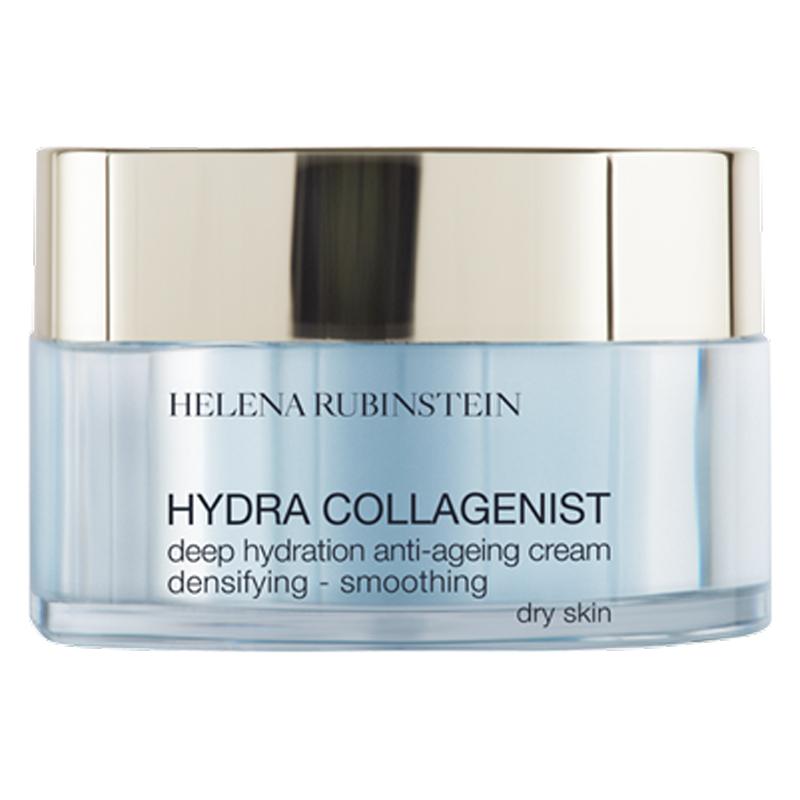 Helena Rubinstein Collagenist Hydra Cream Dry Skin (50ml) ryhmässä Ihonhoito / Kasvojen kosteutus / Päivävoiteet at Bangerhead.fi (B026261)