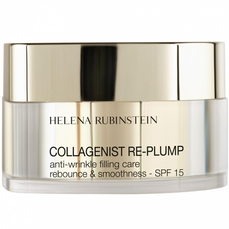 Helena Rubinstein Collagenist Re-Plump Day Cream Normal Skin (50ml) ryhmässä Ihonhoito / Kosteusvoiteet / Päivävoiteet at Bangerhead.fi (B026264)