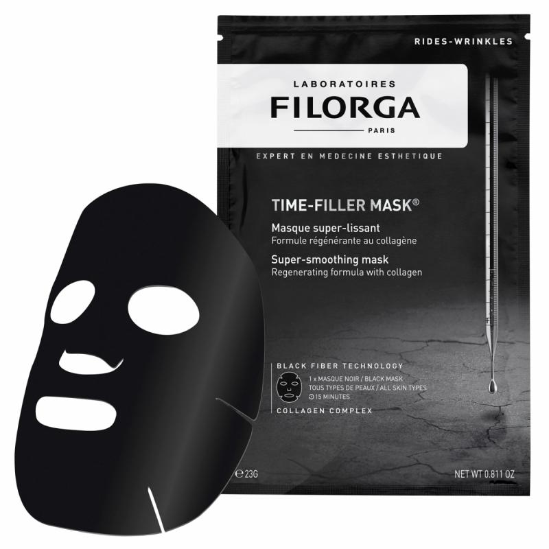 Filorga Time Filler Mask i gruppen Hudvård / Ansiktsmask / Sheet mask hos Bangerhead (B026489)