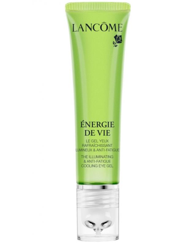 Lancome Energie De Vie Cream Yeux (15ml) ryhmässä Ihonhoito / Silmät / Silmänympärysvoiteet at Bangerhead.fi (B026554)