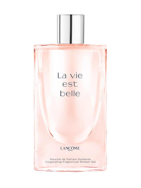 Lancôme La Vie Est Belle Gel Douche (200ml) i gruppen Kroppsvård / Kroppsrengöring & scrub / Duschtvål hos Bangerhead (B026571)