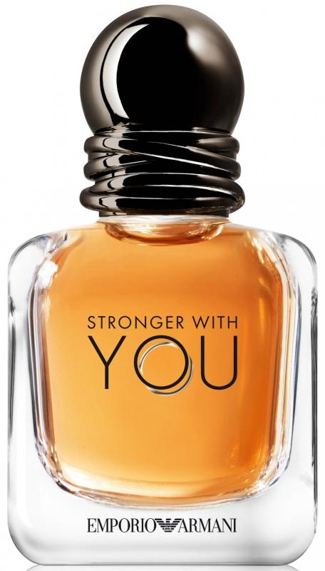 Giorgio Armani Emporio Stronger With You EdT ryhmässä Tuoksut / Miesten tuoksut / Eau de Toilette miehille at Bangerhead.fi (B026588r)
