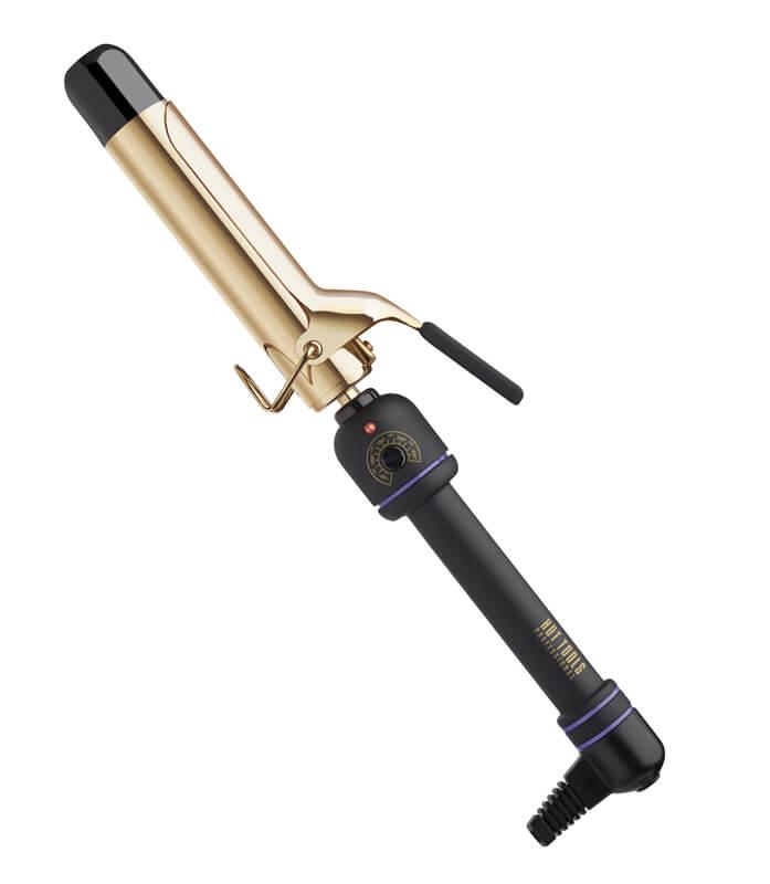 Hot Tools Locktång i gruppen Stylingverktyg / Värmeverktyg / Locktång & volymtång hos Bangerhead (B026626r)