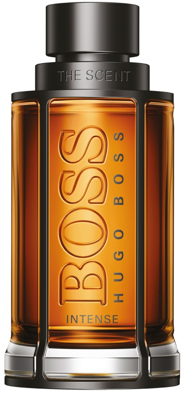 Hugo Boss The Scent Intense EdP ryhmässä Tuoksut / Miesten tuoksut / Eau de Parfum miehille at Bangerhead.fi (B026643r)