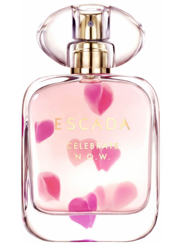 Escada Celebrate N.O.W. EdP ryhmässä Tuoksut / Naisten tuoksut / Eau de Parfum naisille at Bangerhead.fi (B026656r)