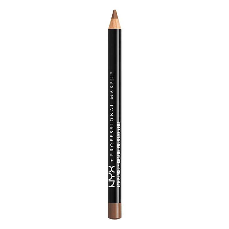 NYX Professional Makeup Slim Eye Pencil i gruppen Smink / Ögon / Eyeliner & kajal hos Bangerhead (B026772r)