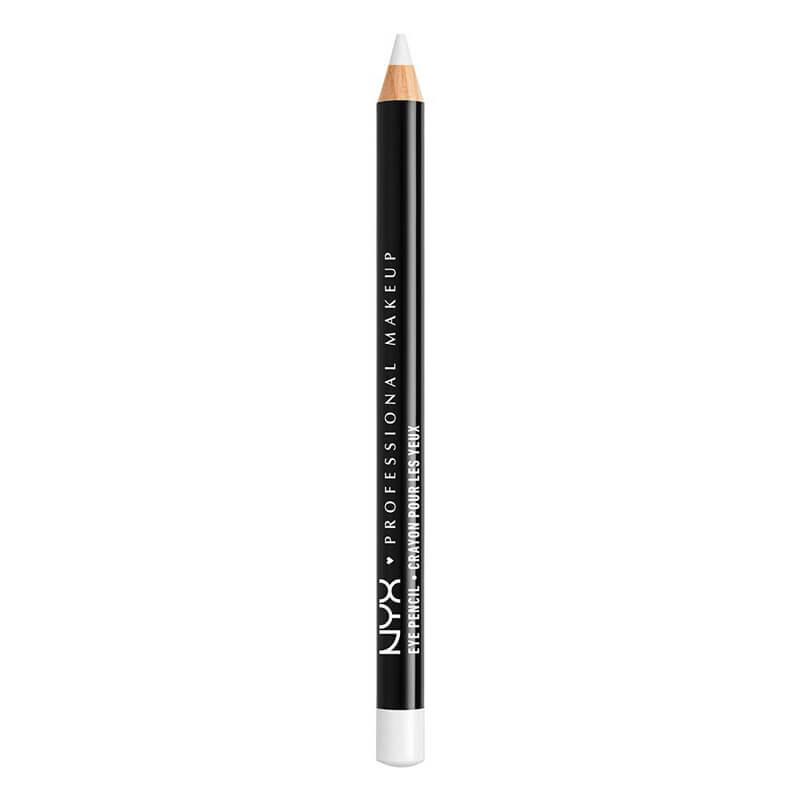 NYX Slim Eye Pencil ryhmässä Meikit / Silmät / Silmänrajauskynät at Bangerhead.fi (B026772r)