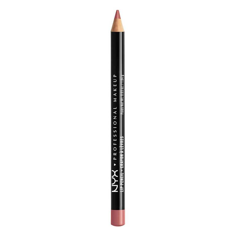 NYX Slim Lip Pencil ryhmässä Meikit / Huulet / Huultenrajauskynät at Bangerhead.fi (B026796r)
