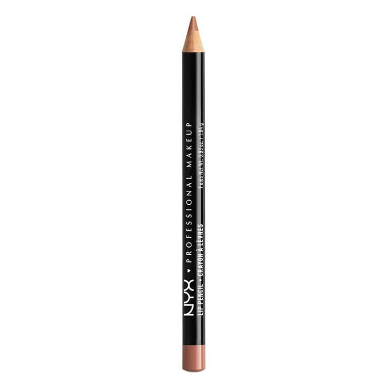 NYX Professional Makeup Slim Lip Pencil ryhmässä Meikit / Huulet / Huultenrajauskynät at Bangerhead.fi (B026796r)