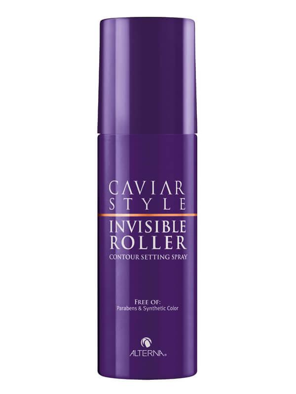 Alterna Caviar Style Invisible Roller Contour (147ml) ryhmässä Hiustenhoito / Muotoilutuotteet / Lämpösuojat at Bangerhead.fi (B026944)