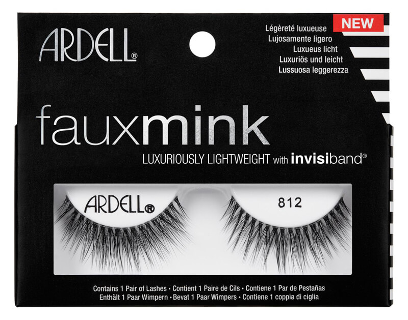Ardell Faux Mink i gruppen Smink / Ögon / Lösögonfransar hos Bangerhead (B026967r)