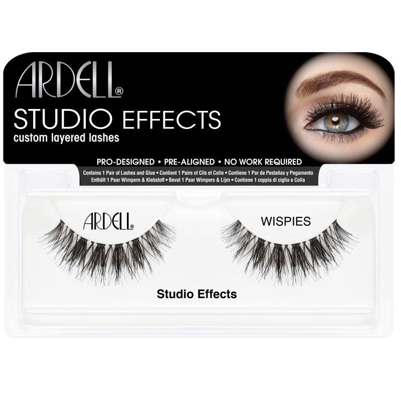 Ardell Studio Effects Wispies ryhmässä Meikit / Silmät / Irtoripset at Bangerhead.fi (B026973)
