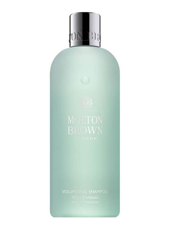 Molton Brown Kumudu Volumising Shampoo (300ml) ryhmässä Hiustenhoito / Shampoot / Shampoot at Bangerhead.fi (B027039)