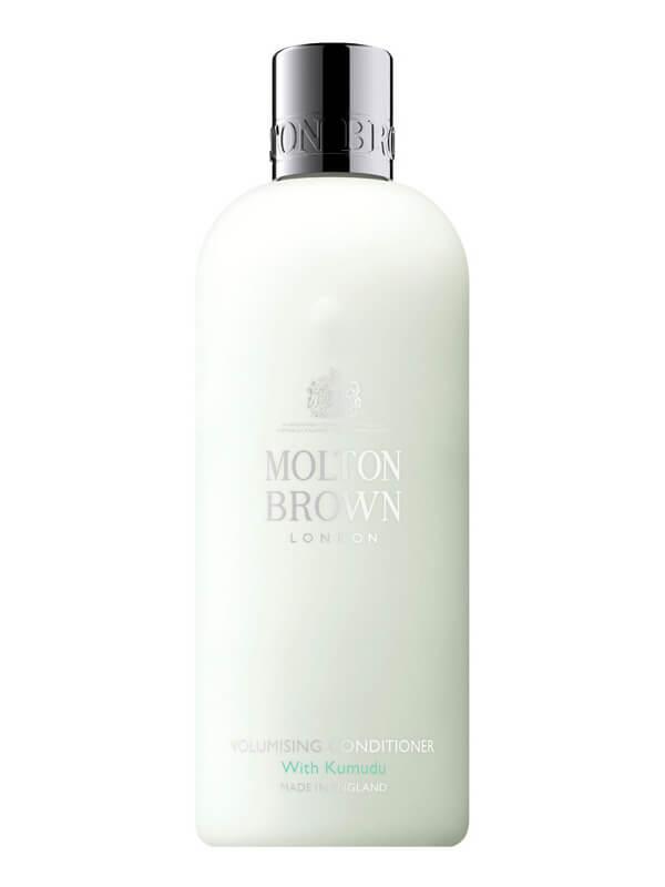 Molton Brown Kumudu Volumising Conditioner (300ml) ryhmässä Hiustenhoito / Shampoot & hoitoaineet / Hoitoaineet at Bangerhead.fi (B027040)