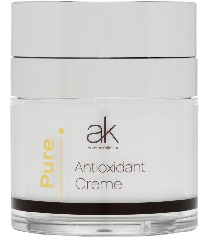 Akademikliniken Pure Antioxidant Creme (50ml) ryhmässä Ihonhoito / Kasvojen kosteutus / 24 tunnin voiteet at Bangerhead.fi (B027062)