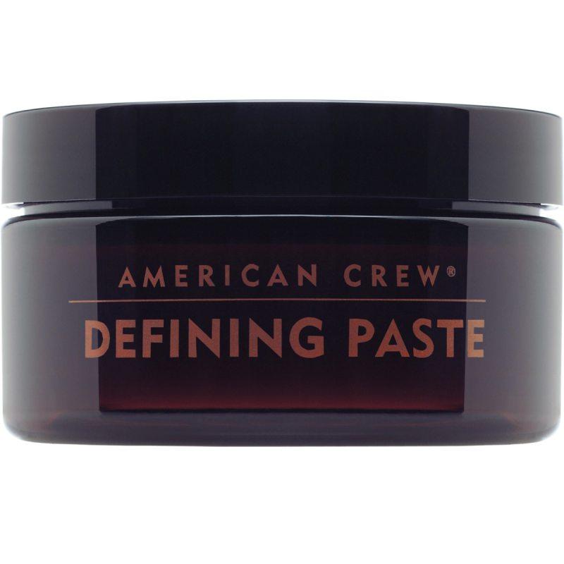 American Crew Defining Paste (85g) i gruppen Hårvård / Styling / Hårvax & stylingpaste  hos Bangerhead (B027069)