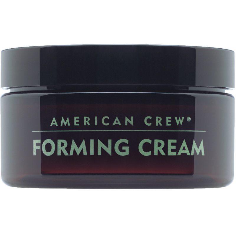 American Crew Forming Cream ryhmässä Miehet / Hiustenhoito miehille / Muotoilutuotteet miehille at Bangerhead.fi (B027071)