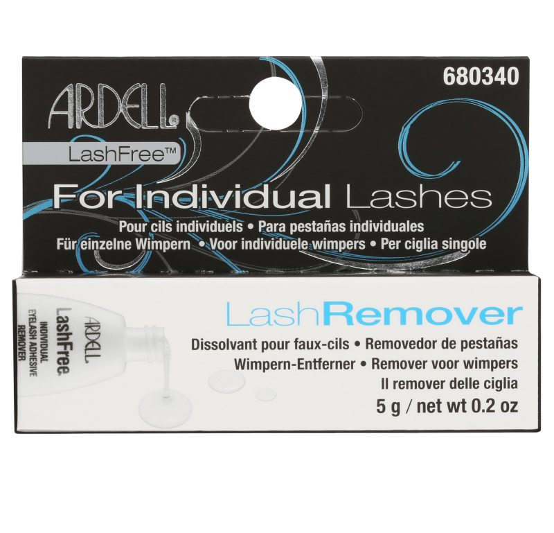 Ardell Lashfree Remover for individuelle vipper i gruppen Makeup / Øyne / Løsvipper hos Bangerhead.no (B027120)