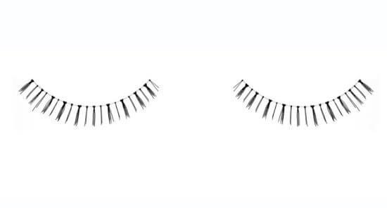 Ardell Underfrans svart i gruppen Makeup / Ögon / Lösögonfransar hos Bangerhead (B027126)