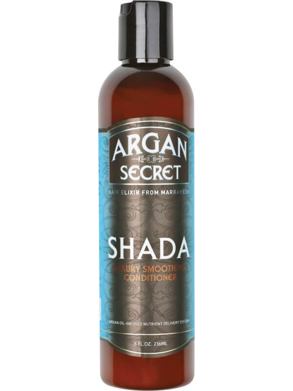 Argan Secret Shada Conditioner (236ml) ryhmässä Hiustenhoito / Hoitoaineet at Bangerhead.fi (B027132)