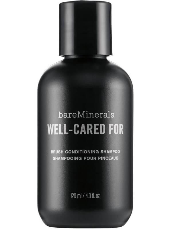 bareMinerals Brush Conditioning Shampoo ryhmässä Meikit / Siveltimet & tarvikkeet / Siveltimien puhdistus at Bangerhead.fi (B027146)