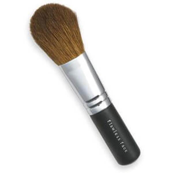 bareMinerals Flawless Face Brush i gruppen Makeup / Børster & verktøy / Børster for ansiktsmakeup hos Bangerhead.no (B027159)