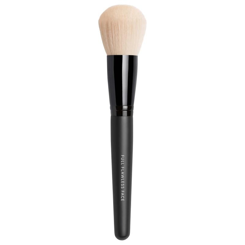 bareMinerals Full Flawless Face Brush ryhmässä Meikit / Siveltimet & tarvikkeet / Kasvomeikkisiveltimet at Bangerhead.fi (B027161)