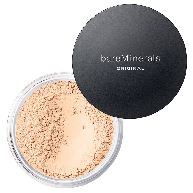 bareMinerals Original SPF 15 Foundation i gruppen Makeup / Bas / Foundation hos Bangerhead (B027175r)