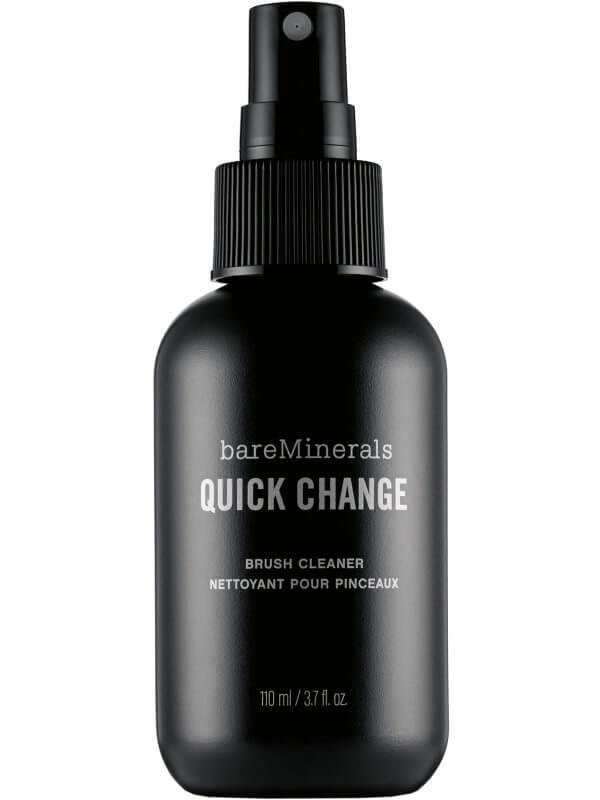 bareMinerals Quick Change Brush Spray i gruppen Makeup / Borstar & verktyg / Borstrengöring hos Bangerhead (B027194)