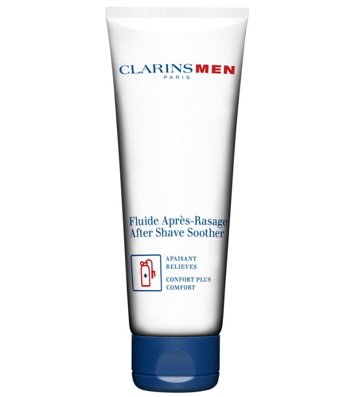 Clarins After-Shave Soother  i gruppen Man / Rakning & grooming för män / After shave hos Bangerhead (B027298)
