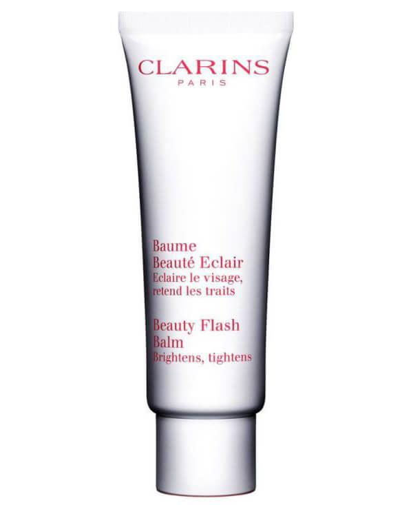 Clarins Beauty Flash Balm (50ml) i gruppen Hudvård / Ansiktsåterfuktning / Dagkräm hos Bangerhead (B027303)