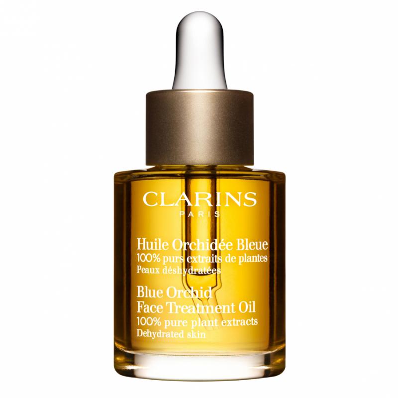 Clarins Blue Orchid Oil   i gruppen Hudvård / Ansiktsåterfuktning / Ansiktsolja  hos Bangerhead (B027304)