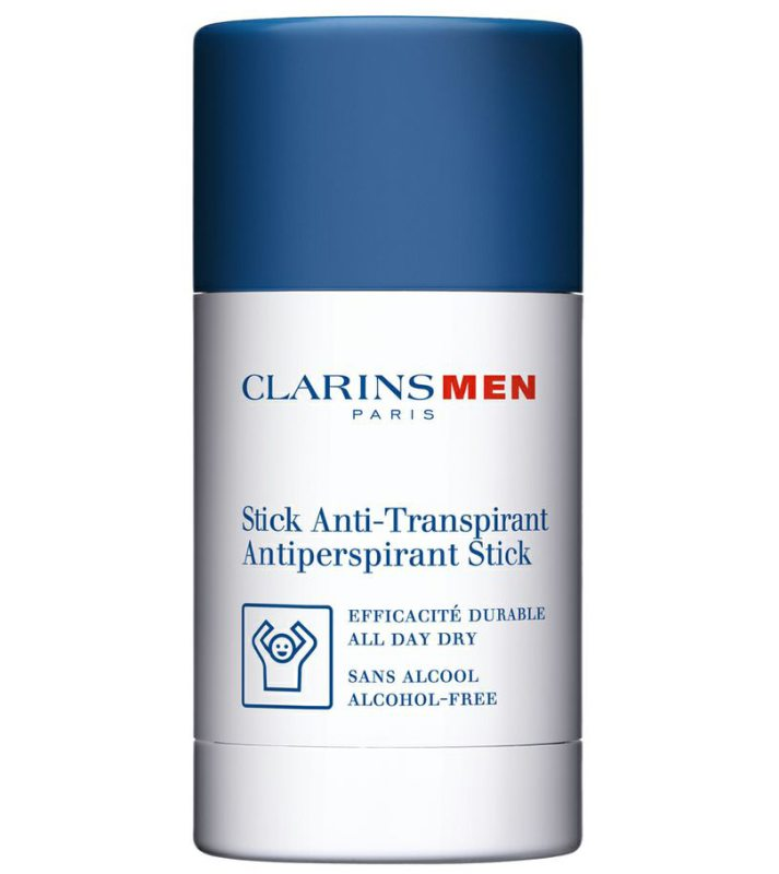 Clarins Deo Stick  i gruppen Parfyme / Menn / Deodorant  hos Bangerhead.no (B027318)