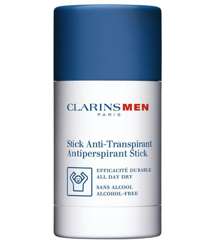 Clarins Deo Stick  ryhmässä Tuoksut / Miesten tuoksut / Deodorantit miehille at Bangerhead.fi (B027318)