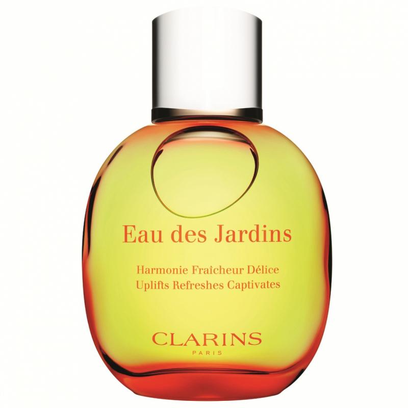 Clarins Eau Des Jardins   ryhmässä Tuoksut / Naisten tuoksut / Vartalosuihke at Bangerhead.fi (B027320)