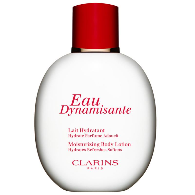 Clarins Eau Dynamisante Moisturizing Body Lotion   i gruppen Kroppsvård & spa / Kroppsåterfuktning / Body lotion hos Bangerhead (B027322)