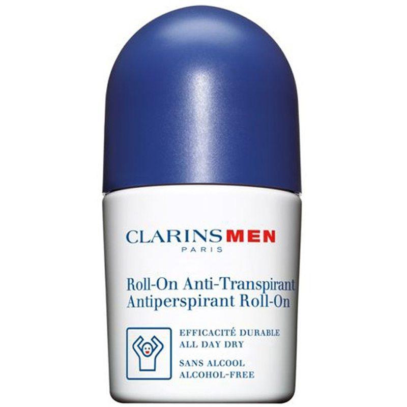 Clarins Men Deo Roll-On   i gruppen Parfym / Herr / Deodorant för honom hos Bangerhead (B027368)