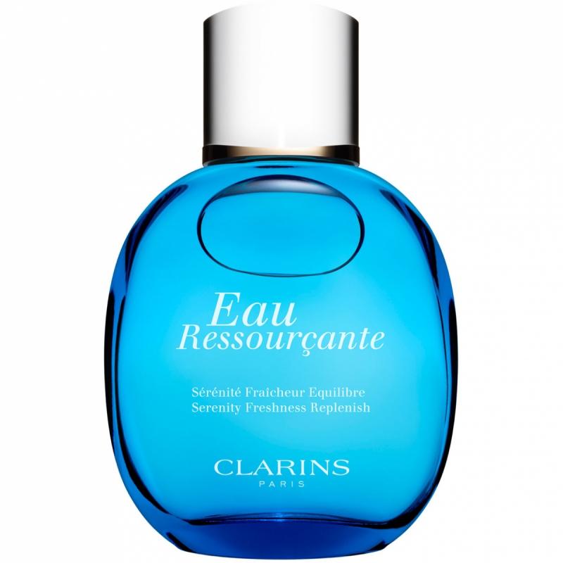Clarins Rebalancing Fragrance   ryhmässä Tuoksut / Naisten tuoksut / Vartalosuihke at Bangerhead.fi (B027382)