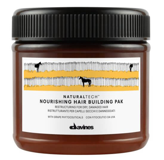 Davines Nourishing Hair Pak    i gruppen Hårvård / Inpackning & treatments / Inpackning hos Bangerhead (B027447)